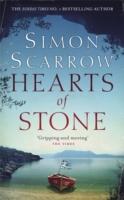 Hearts of Stone - Scarrow Simon - 9781472216137