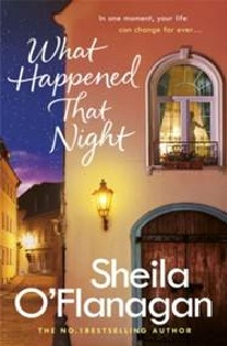 What Happened That Night -  Sheila O'Flanagan - 9781472235350