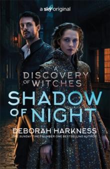 SHADOW OF NIGHT - HARKNESS DEBORAH - 9781472276551