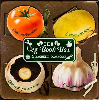 VEG BOOK BOX - 9781472323002