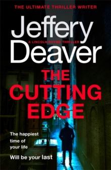 Cutting Edge - 9781473618756