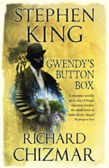 GWENDYS BUTTON BOX - 9781473691650
