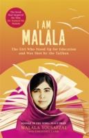I AM MALALA -  CHRISTINA LAMB MALALA YOUSAFZAI - 9781474602112