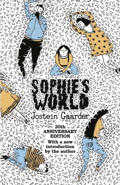 Sophie's World -  Gaarder Jostein - 9781474602280