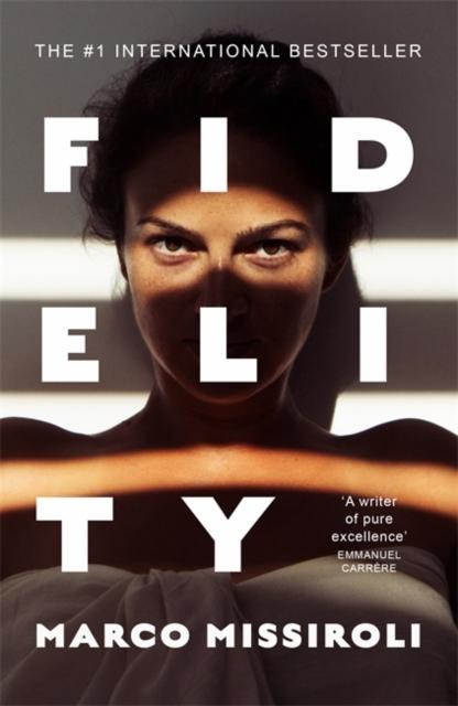 Fidelity - 9781474613347