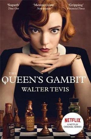 Queen's Gambit - 9781474622578