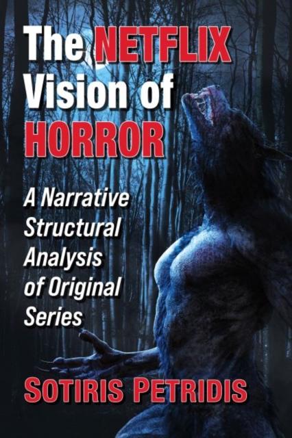 Netflix Vision of Horror - 9781476684222