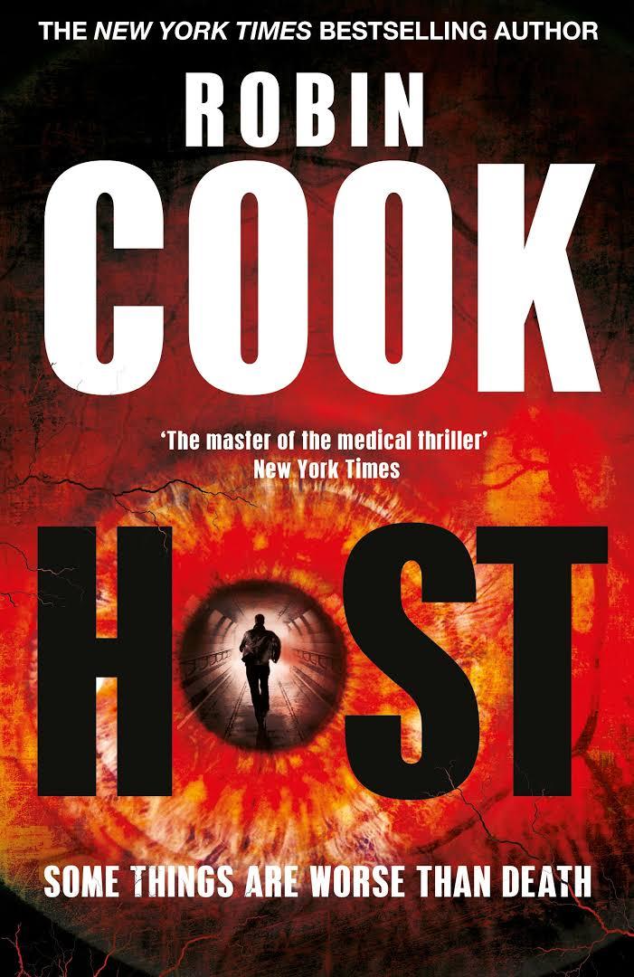 Host -  Robin Cook - 9781509800728