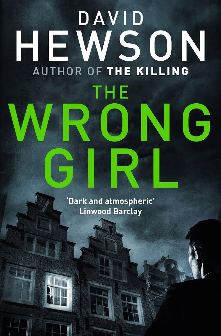 Wrong Girl -  Hewson David - 9781509800735
