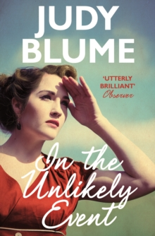 In the Unlikely Event -  Judy Blume - 9781509801671
