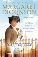 Suffragette Girl - 9781509803033