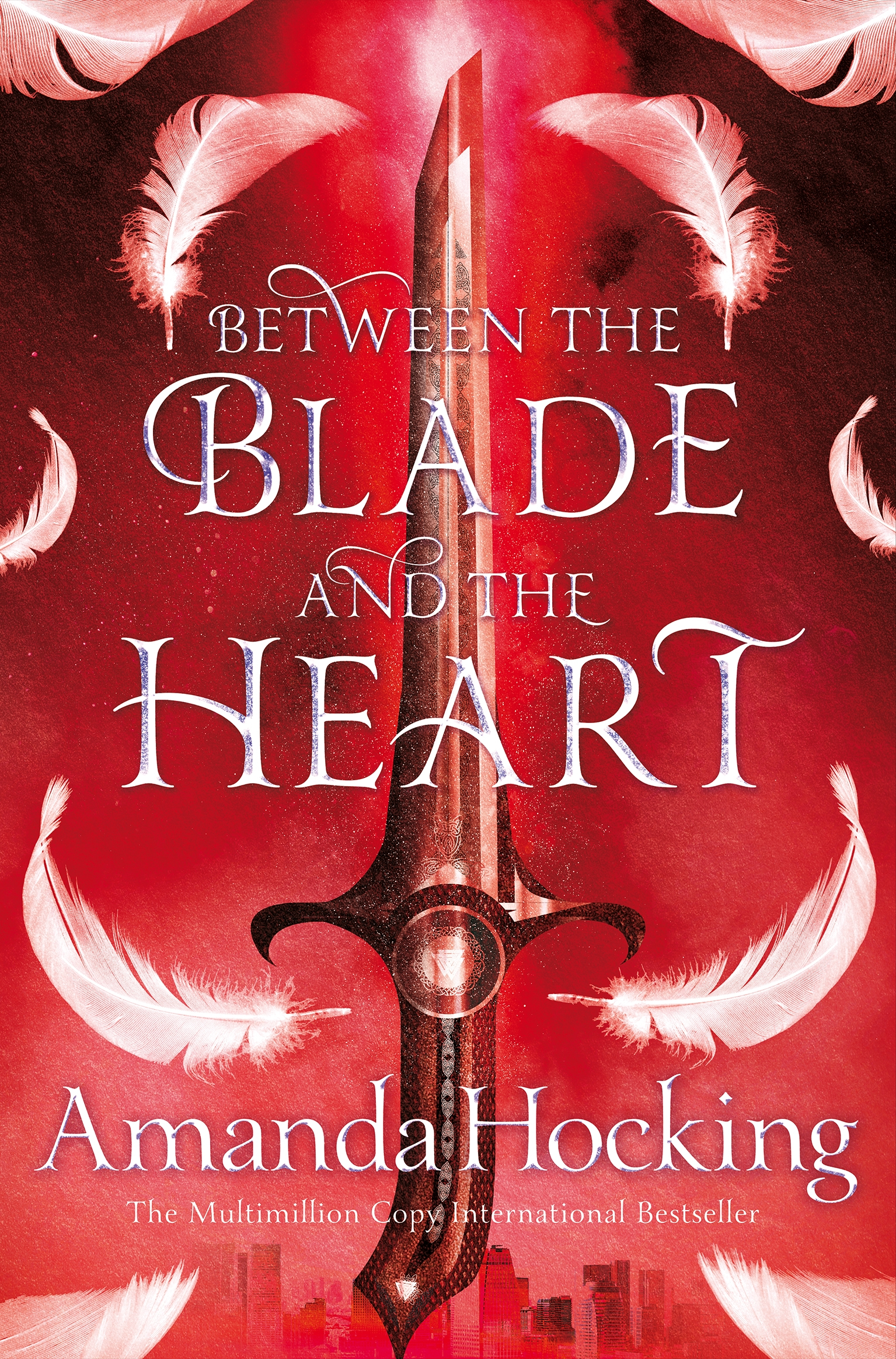 Between the Blade and the Heart - 9781509807680