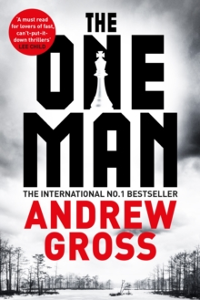 THE ONE MAN -  Gross Andrew - 9781509808663