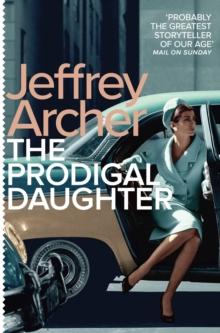 Prodigal Daughter - 9781509808700