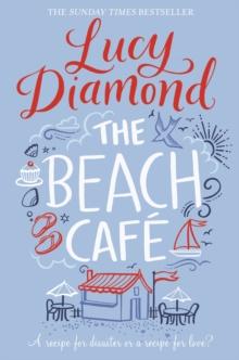 Beach Cafe -  Lucy Diamond - 9781509811106