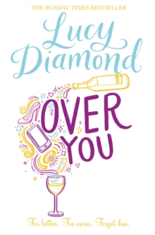 Over You -  Diamond Lucy - 9781509811113