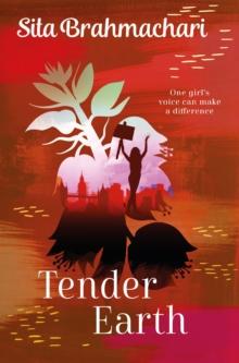 Tender Earth - Brahmachari Sita - 9781509812509