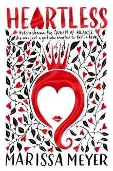 Heartless - Marissa, Meyer - 9781509814138