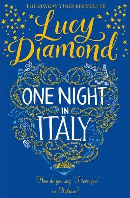 One Night in Italy - 9781509815661