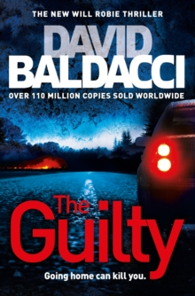 Guilty -  David Baldacci - 9781509816453