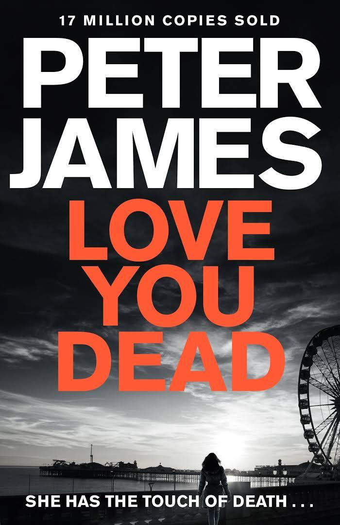 LOVE YOU DEAD -  James Peter - 9781509820382