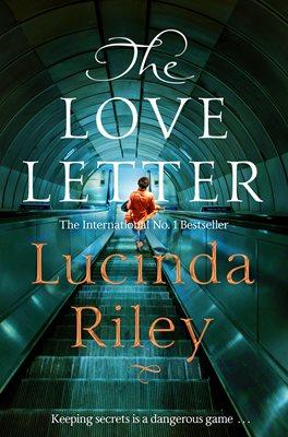 Love Letter - Riley Lucinda - 9781509825042