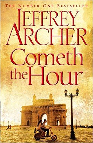 COMETH THE HOUR -  Jeffrey Archer - 9781509827404