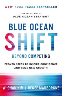 Blue Ocean Shift - 9781509832194