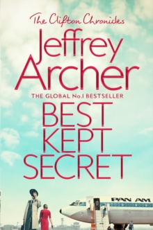 Best Kept Secret - 9781509847532