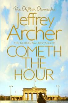 Cometh the Hour - 9781509847549