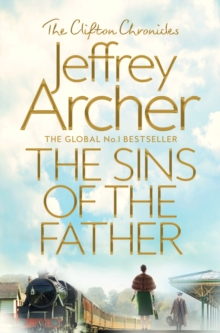 Sins of the Father - 9781509847570