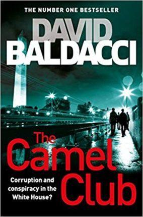 THE CAMEL CLUB - 9781509850969
