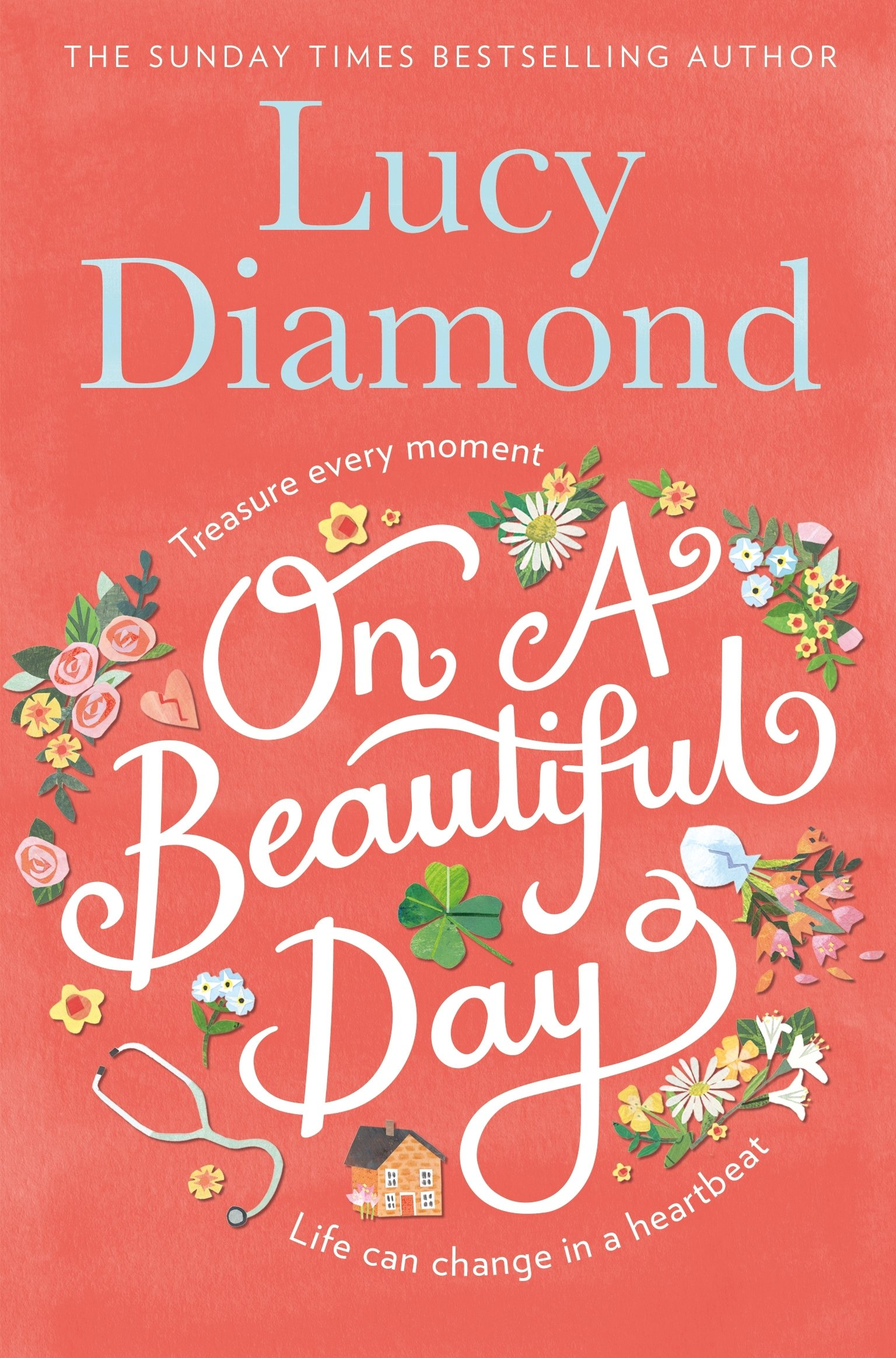 On a Beautiful Day - 9781509851065