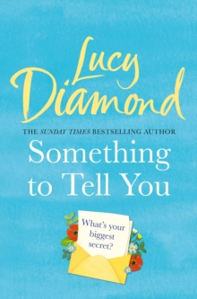 SOMETHING TO TELL YOU - 9781509851126