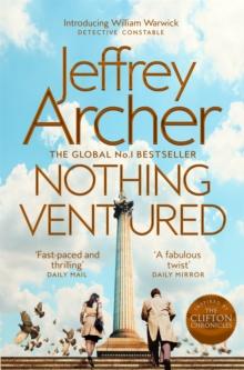 Nothing Ventured - 9781509851300