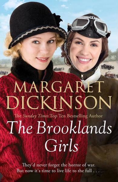 Brooklands Girls - 9781509851492