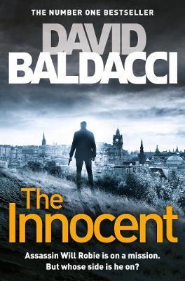 THE INNOCENT - 9781509859672
