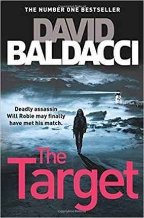 THE TARGET - 9781509859696