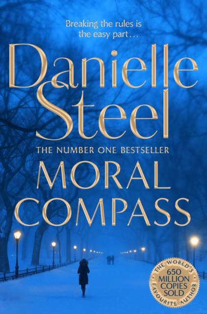 Moral Compass - 9781509878147