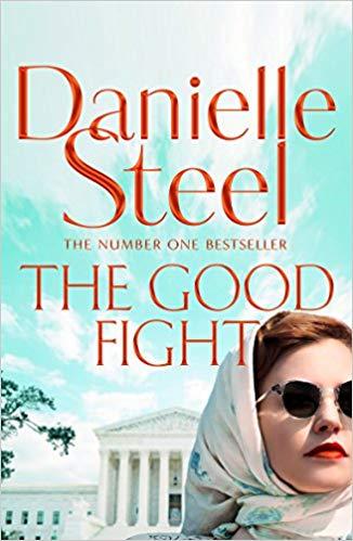 The Good Fight - Danielle Steel - 9781509897124