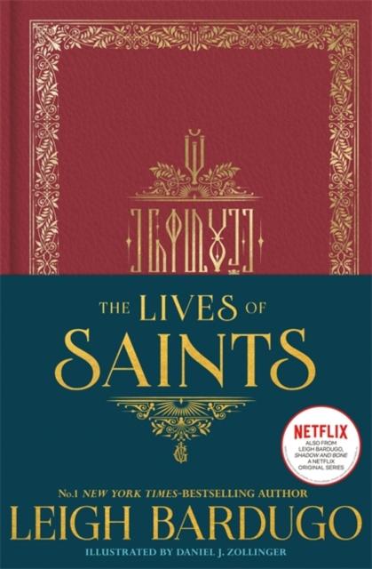 Lives of Saints - 9781510108820