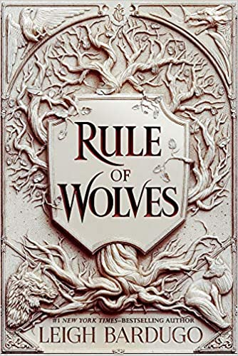 Rule of Wolves (King of Scars Book 2) - Bardugo Leigh - 9781510109186