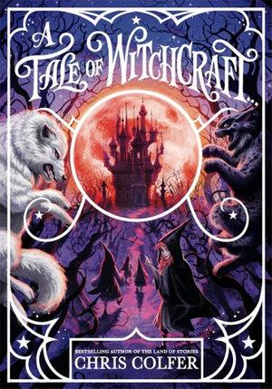 A TALE OF MAGIC 2 - 9781510202214