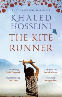 Kite Runner - 9781526604743