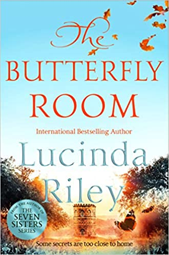 Butterfly Room - Riley Lucinda - 9781529014969