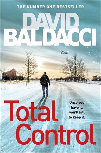 Total Control - 9781529019216