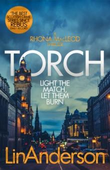 Torch - 9781529024760
