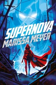 Supernova - 9781529030747