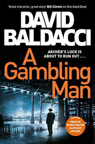 Gambling Man - 9781529061796 pre order books in Sri Lanka