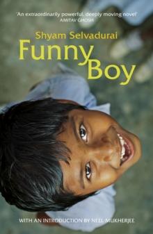 Funny Boy - 9781529110746
